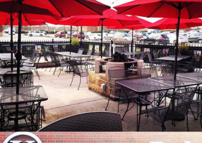 keystone patio umbrella pic